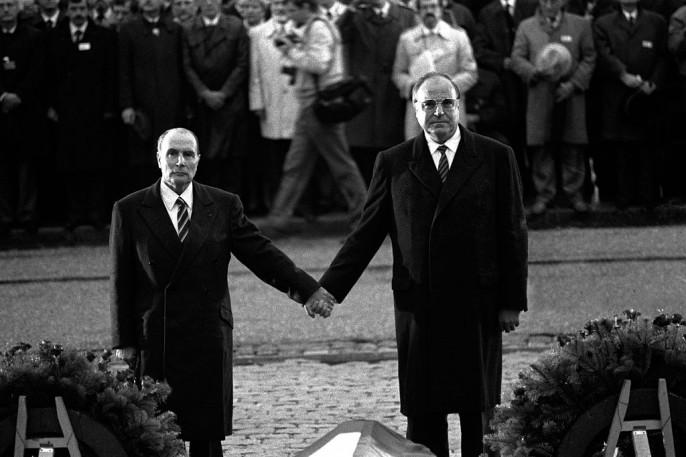 Kohl soll als erster Politiker mit europäischem Staatsakt geehrt werden