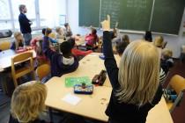 In der Grundschule Abgründe von Nichtkönnen