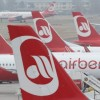 Air-Berlin-Insolvenz bewegt Wettbewerberkurse, deutsche Unternehmen verdienen