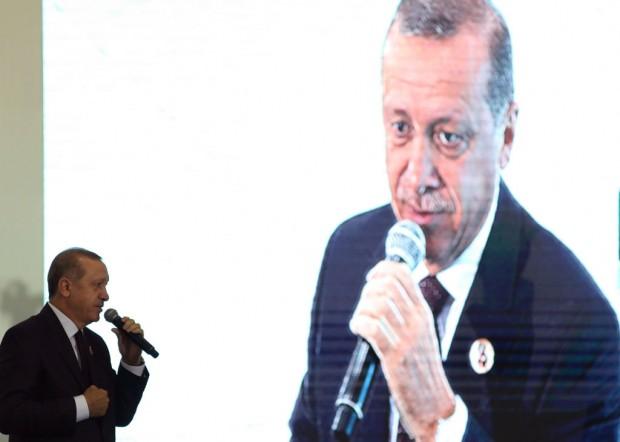 Türkischer Minister: Gabriel kopiert von