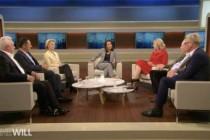 Anne Will nach der Bundestagswahl: Von schlechten Verlierern und Krisengewinnlern