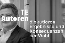 Zur Bundestagswahl 2017