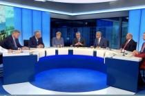 Berliner Runde: Statt Politik geht die Geister-Jagd weiter