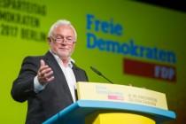 CDU-FDP Koalition in Kiel für leichten Familiennachzug