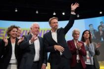 Was macht eigentlich die FDP?
