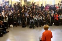 Bundestagswahl 2017: Wie im Lehrbuch – Die GroKo stärkt die Ränder