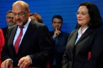 Gabriel fordert Neuaufstellung der SPD