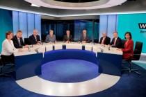 Sechs Prozent vertrauen der politischen Kompetenz der SPD