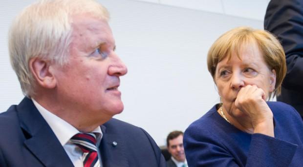 Deutschlands Grüne wollen Jamaika-Gespräche