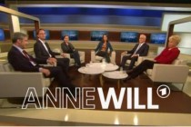 Bei Anne Will: Die Sprachlosigkeit der Pseudoeliten