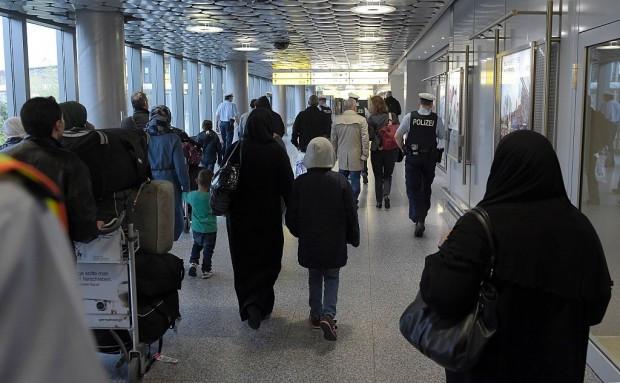 WerteUnion: Familiennachzug für Gefährder ist ein Sicherheitsrisiko für Deutschland