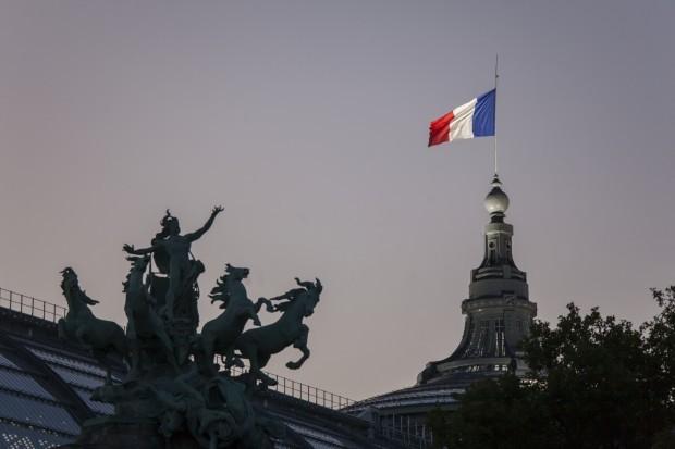 Kommunalwahlen in Frankreich: Die Mär von der Grünen Welle