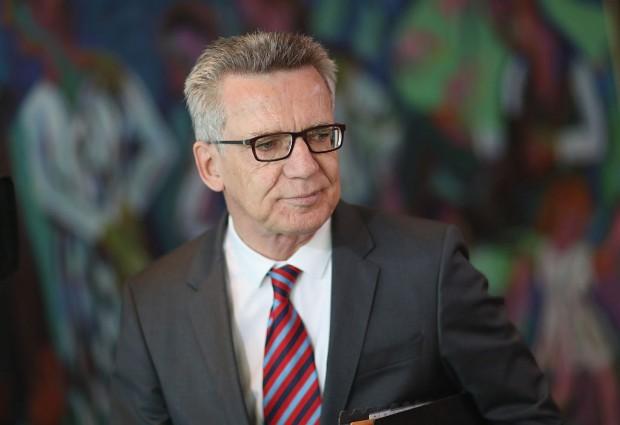 CDU-Kritik an de Maizières Muslimfeiertag-Vorschlag