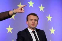 Macrons EU-Visionen: Wo bleibt die deutsche Stimme?