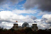 Die Wahl des Bundestagspräsidenten – Dokument der Verfassungsvernichtung