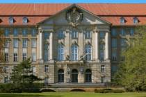 Rechtssystem in Berlin zusammengebrochen