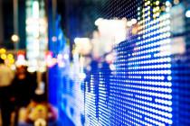 Vermögensillusion, Wallstreet-Rekorde und Konjunkturstärke