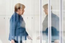 """Merkel 1999 in der FAZ: """"Die Partei muss laufen lernen"""" – Und 2017?"""