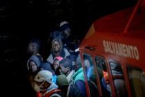 """Zuwanderung: Behörden sprechen von """"koordiniertem Angriff"""" auf spanische Küsten"""