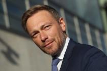Lindner und die CSU wollen die Kanzlerin in eine schwarz-gelbe Koalition zwingen