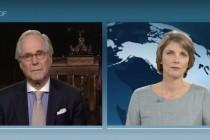 "Staatsrechtler bringt im ZDF-Interview ""Notverordnungsrecht"" ins Spiel"