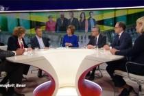 maybrit illner – Wehner an Schulz: Wer rausgeht, muss auch wieder reinkommen!