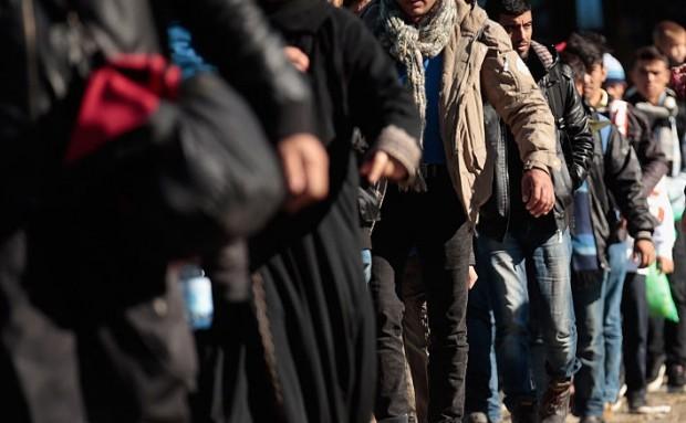 Nicht die Pässe der Asylbewerber fehlen, sondern der Wille der deutschen Politik