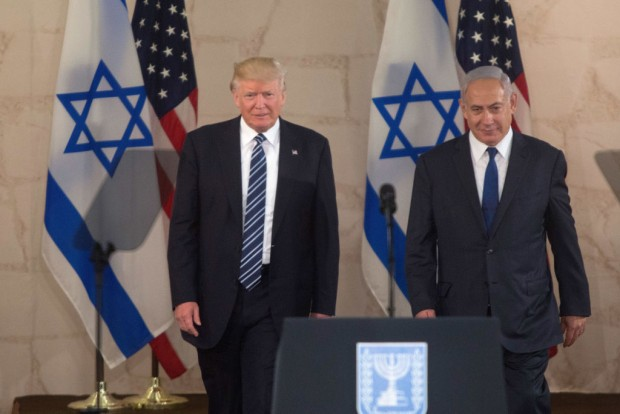 Netanyahu wirft Europäern