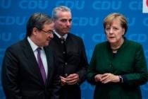 """""""Insolvenzverschleppung"""" der Firma Merkel – und der Vorstand macht mit"""