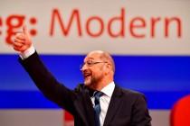 """Warum spricht Schulz von den """"Vereinigten Staaten von Europa""""?"""