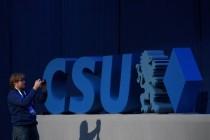 CSU-Parteitag: Die Zeiten der absoluten CSU-Mehrheit sind wohl Vergangenheit