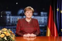 Merkel: Ihre Neujahrsansprache ist eine Zumutung