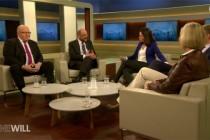 GroKo: Martin Schulz bei Anne Will – Sieger sehen anders aus