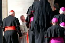 Segen des Papstes für den öffentlich-rechtlichen Rundfunk
