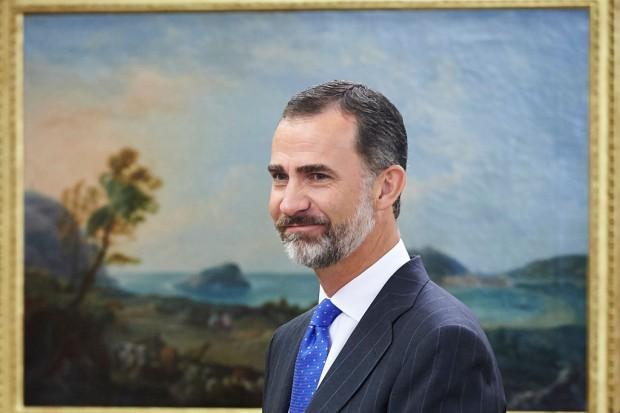 Spaniens König Felipe wird 50