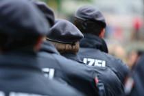 Razzia in Berliner Moschee wegen Verdacht der Terror-Finanzierung