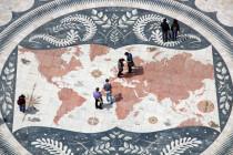 Geopolitik und der Krieg der Kulturen