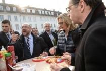 SPD will Pudding-Rezepte vorschreiben