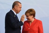 Erdogan: Krieg gegen die Kurden, Einmarsch in Syrien und Türsteher für Merkel?