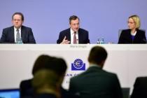 EZB und Kreditankaufprogramm: Im Tal der Ahnungslosen