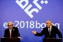 Aufbruch in keine neue Zukunft der EU