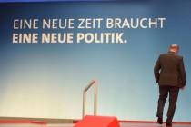Die Krise der Parteiendemokratie und der Abstiegskampf der SPD