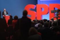 SPD-Parteitag: Ohrfeige für Schulz – 44% gegen GroKo