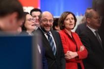 SPD-Parteitag zur GroKo: Ein schwarzer Tag für Deutschland