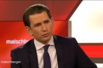 Sebastian Kurz bei Maischberger: Der Tag, an dem das Alter sichtbar wurde