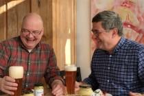 Im Morgengrauen: Ein Bier ist kein Bier ist keine Obergrenze