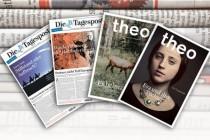 Katholische Medienkrise: Tagespost und Theo kämpfen