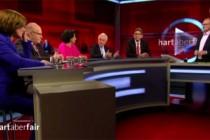 Hart aber Fair: Erst verhandeln, dann zerreden und in der GroKo weiter so