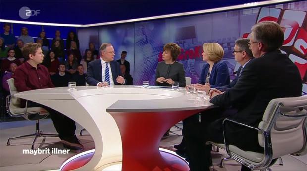 Groschek: Noch viele Unentschlossene vor SPD-Parteitag