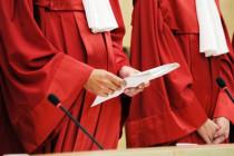 Rundfunk: Nicht zu hart ins Gericht gehen